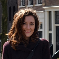 CineMe & Amsterdam 208